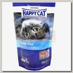 Лакомство для кошек Happy Cat Лакомое печенье, профилактика зубного камня