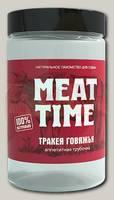 Лакомство для собак MEAT TIME Трахея говяжья, аппетитная Трубочка