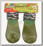 Носки для собак БАРБОСки, высокое латексное покрытие, размер - 5