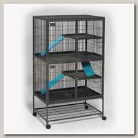Клетка для хорьков MidWest Ferret Nation 2 этажа