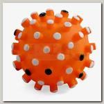 Игрушка для собак Triol из винила Мяч-мина, d100 мм