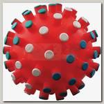 Игрушка для собак Зооник Мяч-мина большая ф100мм