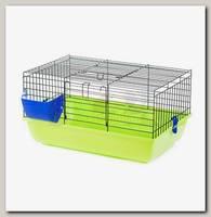 Клетка для кроликов, INTER-ZOO RABBIT 60 COLOUR 59*36*31 см