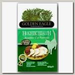 Корм для кошек Golden Eagle Holistic Health Grain Free Sensitive Cat Formula