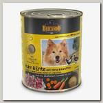 Консервы для собак Belcando курица