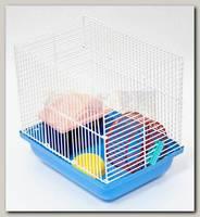 Клетка для хомяков Зооник комплект