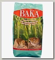 Корм для декоративных мышей и крыс ВАКА ВК