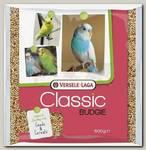 Корм для волнистых попугаев VERSELE-LAGA Classic Budgie