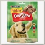 Лакомство для собак Friskies Delibon с говядиной