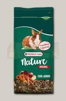 Корм для молодых кроликов VERSELE-LAGA Nature Original Cuni