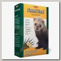 Основной корм для хонориков и других декоративных куньих Padovan Ferret Food