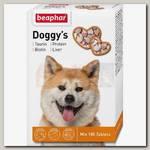 Кормовая добавка для собак Beaphar Doggy's MIX