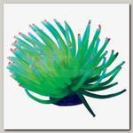 Декорация для аквариума GloFish Анемон с GLO-эффектом