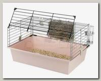 Клетка для морских свинок Ferplast Cavie 60, с открывающейся дверкой