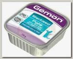Консервы для стерилизованных кошек Gemon Cat Sterilized паштет тунец
