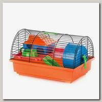 Клетка для грызунов, INTER-ZOO GRIM 37*25*21 см