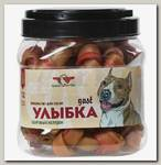 Лакомство для собак Green Qzin Улыбка Gast № 12 Мягкие жевательные палочки - здоровый желудок, 32 шт