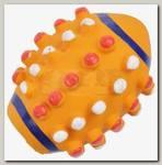 Игрушка для щенков Beeztees мяч, мяч-регби, гантель, латекс, в ассортименте