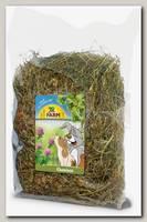 Сено для грызунов JR Farm с добавлением клевера