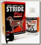 ТРМ Страйд Плюс для собак профилактика и лечение заболеваний суставов 500мл
