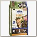 Корм для собак Bosch Adult Poultry & Millet, со вкусом птицы и проса