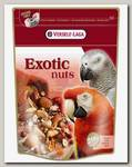 Лакомство для крупных попугаев VERSELE-LAGA Exotic Nuts, с орехами