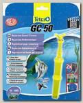 Грунтоочиститель (сифон) большой Tetra GC 50 для аквариумов от 50-400 л