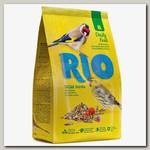 Корм для лесных певчих птиц Rio