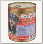 Консервы для собак Dr. Alder's Garant Ягненок