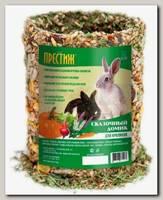 Лакомство для кроликов Престиж Сказочный Домик