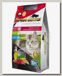 Сухой корм для кошек Ночной охотник Премиум Профилактика МКБ