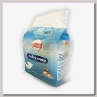 Подгузники для собак и кошек 5-10 кг Cliny