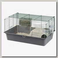 Клетка для морских свинок Ferplast Cavie 80 с открывающейся дверкой