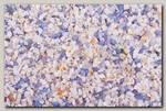 Грунт природный, Вака, фиолетовый+белый