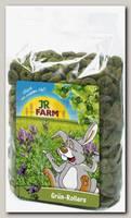 Лакомство для грызунов JR FARM Зеленые колечки