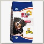 Корм для собак Farmina Dog Fun со вкусом ягненка