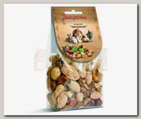 Лакомство для грызунов Закрома Угощение ореховое