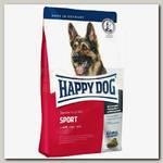 Корм для собак активных пород Happy Dog Sport Adult