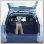 Автогамак OSSO Car Premium для перевозки собак в автомобиле