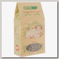 Смесь для морских свинок Чика Био без зерна