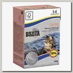 Консервы для кошек крупных пород Bozita Tetra Pak Funktion Large, кусочки в желе