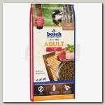 Корм для собак Bosch Adult Ягнёнок и рис
