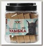 Лакомство для собак Green Qzin Улыбка Safe №21 Мягкие жевательные палочки для надежного иммунитета, 18 шт