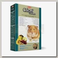 Основной корм для хомяков и мышей Padovan GrandMix Criceti