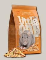 Корм для крыс Little One