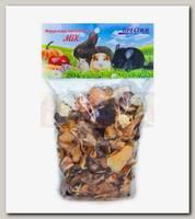 Лакомство для грызунов Престиж, Фруктово - овощной MIX