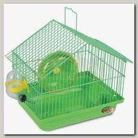 Клетка для мелких животных Triol, эмаль, 225*170*215мм