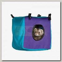 Домик для хорьков MidWest Cozy Cube подвесной