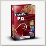 Гранулированный корм для крупных попугаев VERSELE-LAGA NutriBird P15 Tropical
