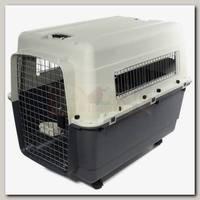 Переноска для животных Triol Premium Extra Large, 900*600*680мм